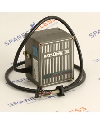 DATALOGIC Barcode Scanner DS45A DS45A H-R2/J1 SH15820  GEB