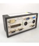 ISH GmbH VGA-VIDEO-TASTATUR-VERL. ISH-IVT2 IVT 2/3 Transmitter V3.0 GEB