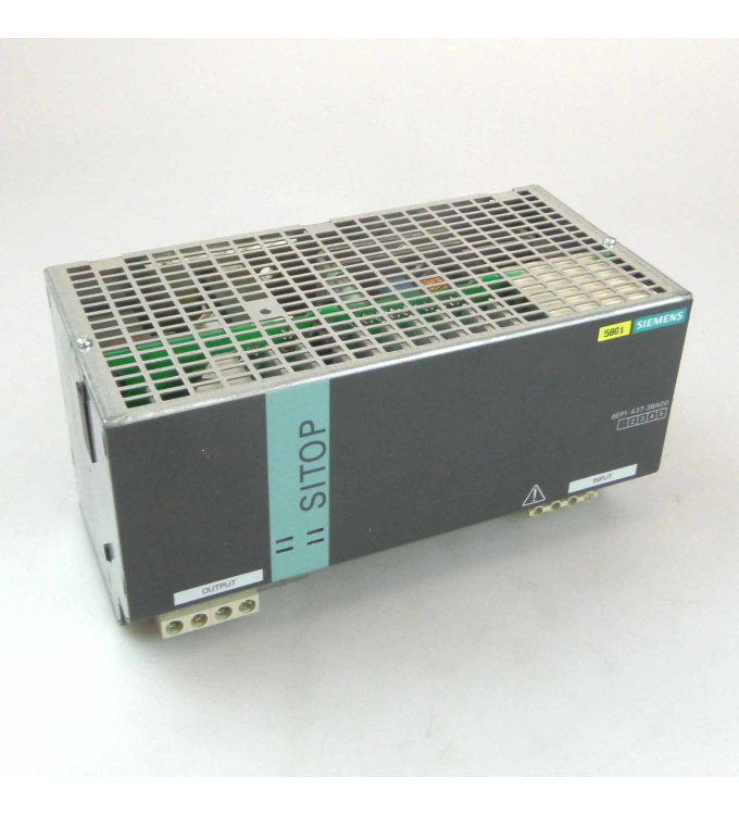 Simatic SITOP power 40 6EP1437-3BA00 GEB
