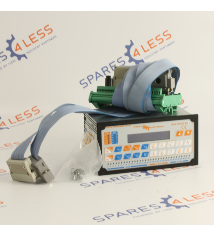 CREI & STT Digital Programmed Switch DPS32C22 VE1V # K2 GEB