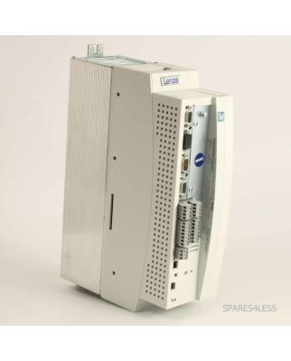 Lenze Servo Antriebsregler Umrichter 00408452 EVS9323-ES GEB