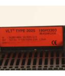 Danfoss Frequenzumrichter VLT 2025 195H3303 2,2kVA GEB