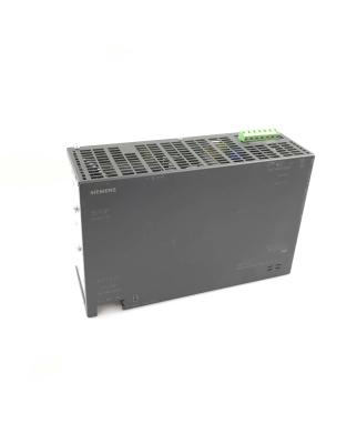 Simatic SITOP power 40 6EP1437-2BA10 GEB
