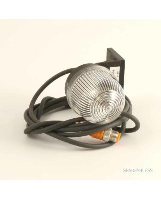 Sick Anzeigelampe mit Kabel 2m 2033116 GEB