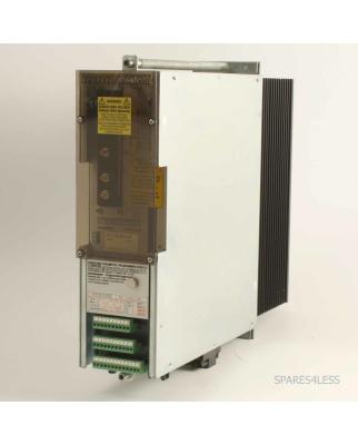 INDRAMAT AC Servo Controller KDS1.1-050-300-W1-220 220066...
