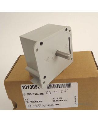 Baumer electric Drehgeber G 305.0100107 OVP