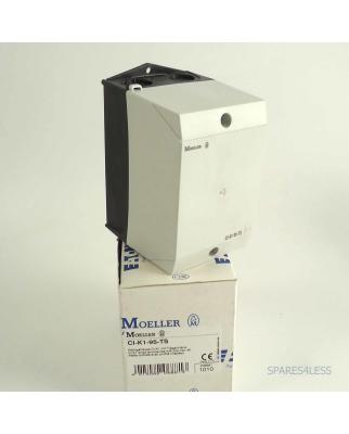 Klöckner Moeller Klemmenabdeckung BS-SET-GST00 107955 OVP