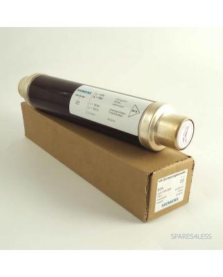 Siemens HH-Sicherungseinsatz 3GD2063-2BB 63A OVP