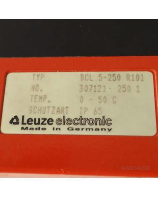 Leuze Barcodescanner BCL5-250-R101 GEB