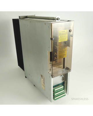 INDRAMAT AC Servo Controller KDS1.1-100-300-W1 GEB