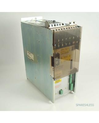 INDRAMAT AC Servo Power Supply TVD 1.2-15-03 B/5 GEB