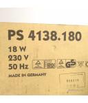 RITTAL Standardleuchte PS 4138.180 OVP