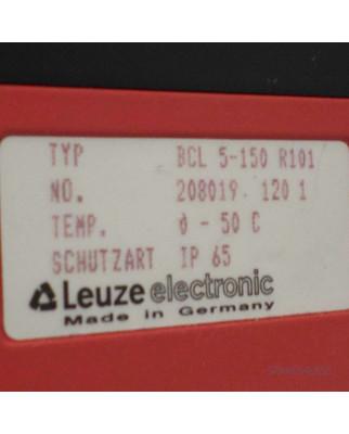 Leuze Barcodescanner BCL5-150- R101 GEB